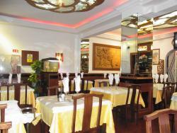Restaurante Chinês Grande Muralha