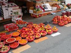 Choryang Market