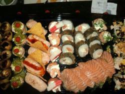 Sashimi Restaurante
