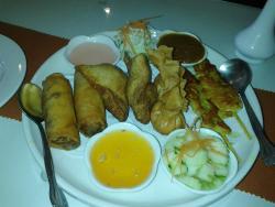 Krystal Thai Restaurant