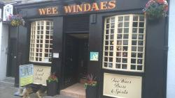 The Wee Windaes