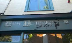 Caffe Letterario GattaNera
