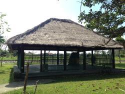 Kertalangu Cultural Village