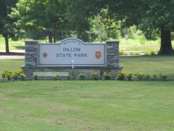 Dillon State Park