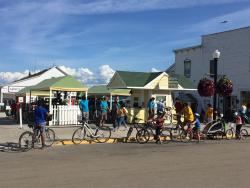 Mackinac Cycle