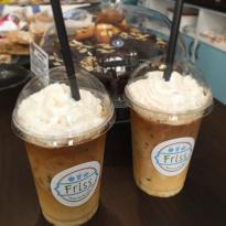 Friss - fitness bar & cafe