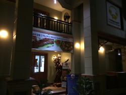 Andart Rorm Seafood Restaurant