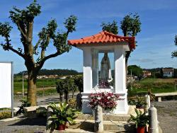 Santuário de Alexandrina de Balasar
