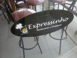 Expressinho Restaurante