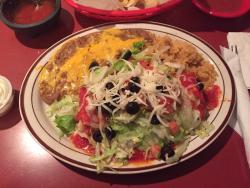 Amigo's Mexican Restaurant