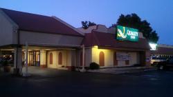 Qualtiy Inn - Blytheville, AR