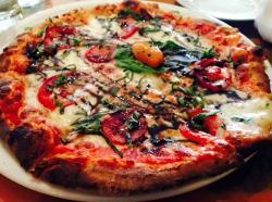 Di Gusto Pizza & Pasta