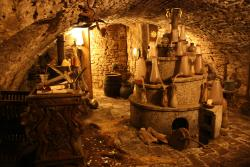 Speculum Alchemiae Muzeum