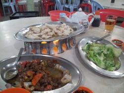 Restoran Yee Fatt