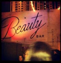 ‪Beauty Bar‬