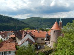 Dilsberg Castle Fortress
