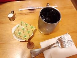 Komeda's Coffee UniMall