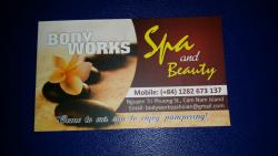Bodyworks Spa