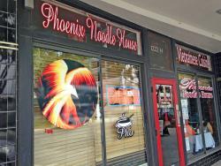 Phoenix Noodle House