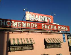 Maries Mexican Kitchen