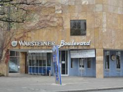 Warsteiner Boulevard