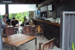 Bankok Bar & Restaurant