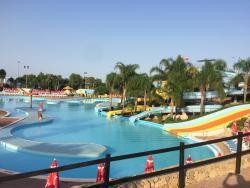 Aretusa park