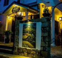 CAVA Restaurant & WineCafe