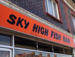 Sky High Fish Bar
