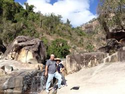 Jourama Falls