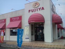 Fujiya Shido Palty Fuji
