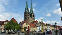 Stadtrundgang Quedlinburg