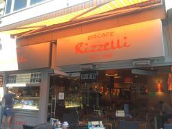 Eiscafe Rizzelli