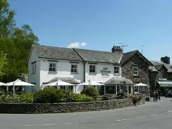 The Little Inn at Grasmere