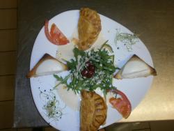 Restaurant Le Donjonnais
