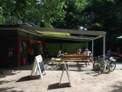 Cafe Alsterwiesen