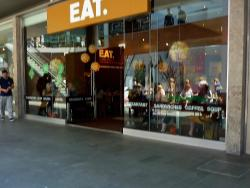 EAT. Liverpool ONE