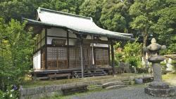 Ninchoji Temple