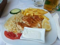 Alkazar Restaurant
