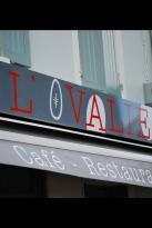 l'ovalie café restaurant