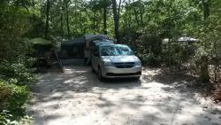 Baker's Acres Campground