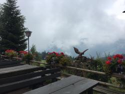 Speckbacher Huette