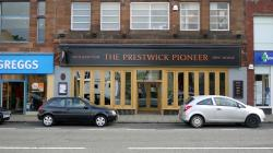 The Prestwick Pioneer