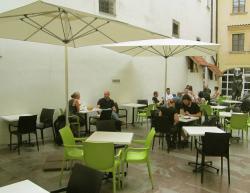 Týnská literární kavárna