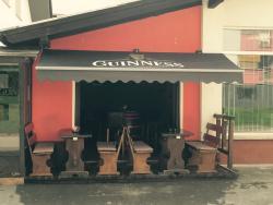 Strelček Bar