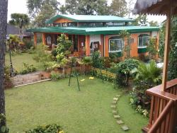 Majayjay Bed and Breakfast