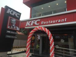 KFC Alleppey / KFC Alappuzha