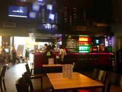 La Loca Restaurant