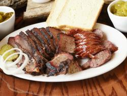 Choke Canyon BBQ