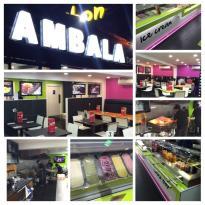 Ambala Deli Bar
